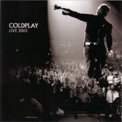 Coldplay – Live [2003]