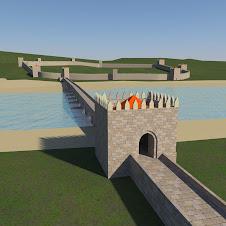 Ponte de Lima 3D