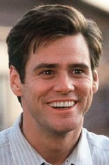 Canadian Actor - JIM CARREY