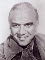 Canadian Actor LORNE GREENE