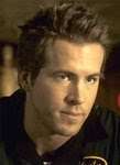 Canadian Actor RYAN REYNOLDS