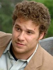 Canadian Actor SETH ROGEN