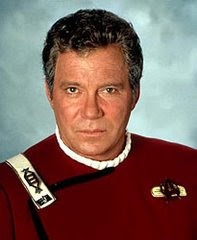 Canadian Actor WILLIAM SHATNER