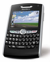 BlackBerry (Research in Motion) Mobile Devices