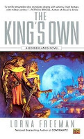 The King's Own By Lorna Freeman