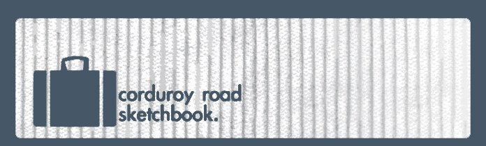 Corduroy Roads