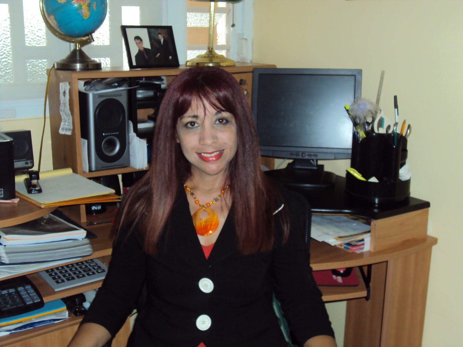 Días Escolares de Evelyn Alicea Aponte