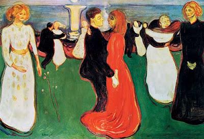 Edward Munch As Tr  S Fases Da Mulher