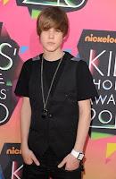 Tudo sobre Justin Bieber