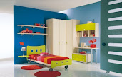 #8 Kidsroom Decoration Ideas
