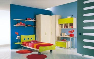 #8 Kidsroom Decoration Ideas