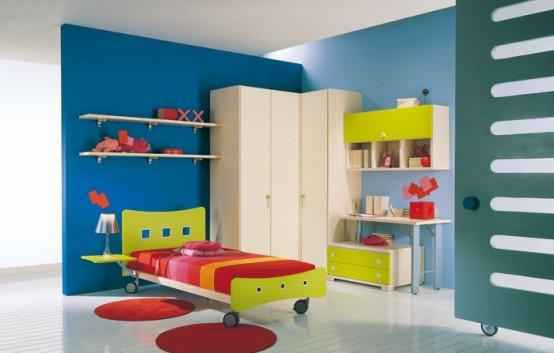 #9 Kids Room Decoration Ideas