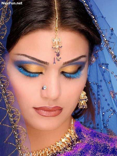 ARAB MAKEUP. Arabic Makeup