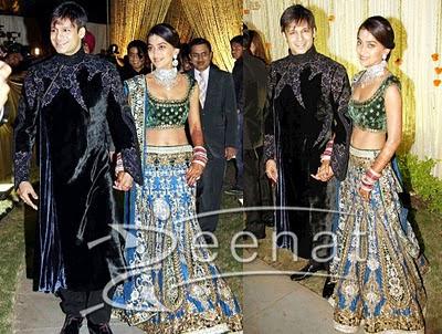 Site Blogspot  Western Wedding Dresses on Wedding Sherwani On Vivek Oberoi