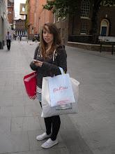 Rebecca Liverpool 2009