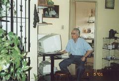 Sorocaba,Brasil,primeiro computador