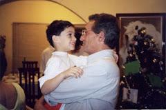 Eu e Rodrigo