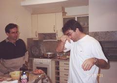 2001,João António e Pedro Jorge