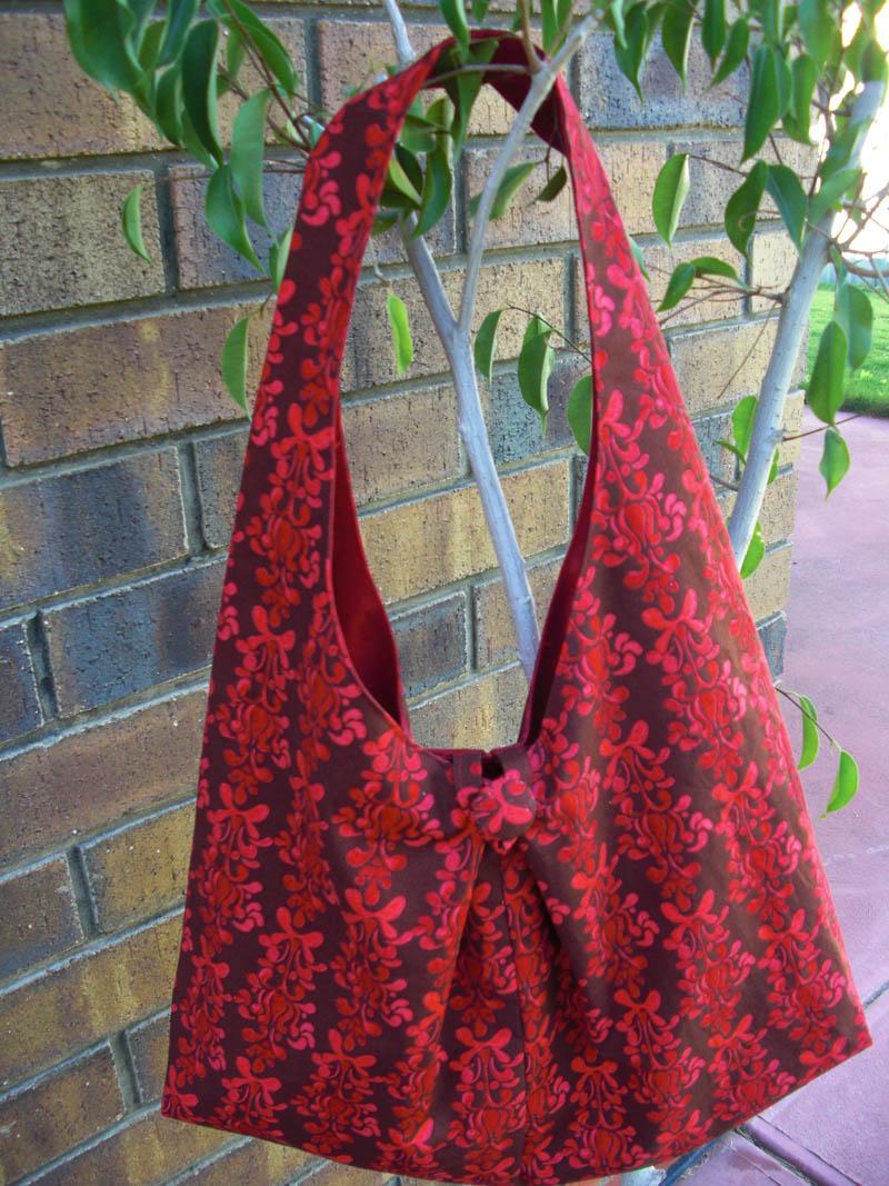 Sling Bag Pattern Bag patterns. sling bag