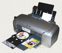 reset printer epson