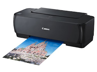Reset Printer Canon IP 1980
