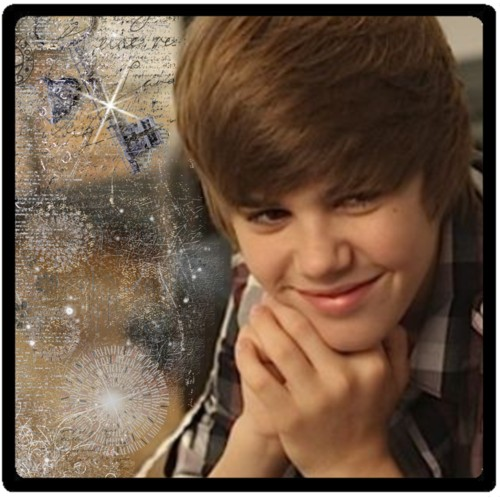 animated justin bieber hair flip. animated justin bieber gif.