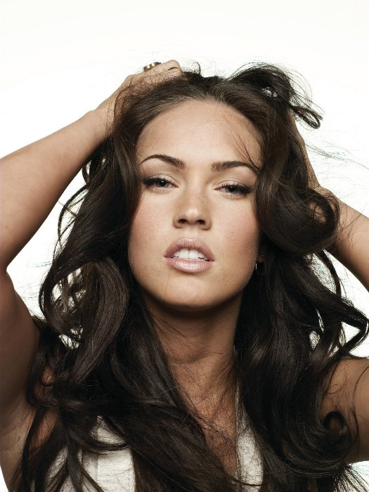 megan fox naked photos