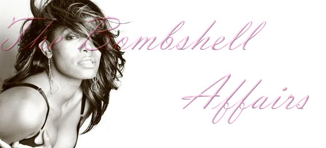 COME INTO THE WORLD OF AN URBAN BOMBSHELL!