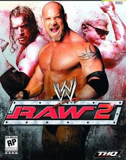 Download DOWNLOAD WWE Raw 2   (PC)