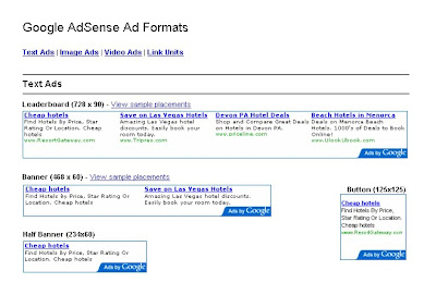 Google Ads Preview