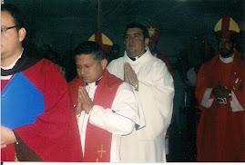 Ordenación episcopal 3