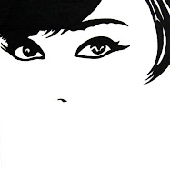 Audrey&#39;s Eyes