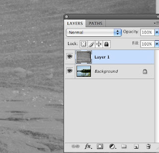 How To Overlay A Photo In Photoshop To Add Texture