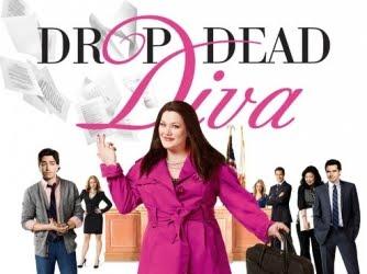 City of rynx drop dead diva - Drop dead diva 5 ...
