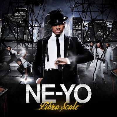 Chronique // NeYo – Libra Scale