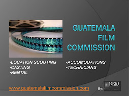 GUATEMALA FILM COMMISSION