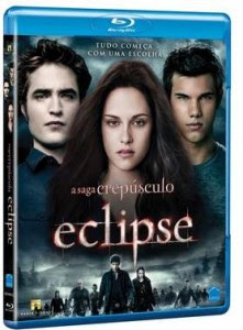 COMPRE SEU DVD DE ECLIPSE