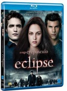 COMPRE SEU DVD DE ECLIPSE