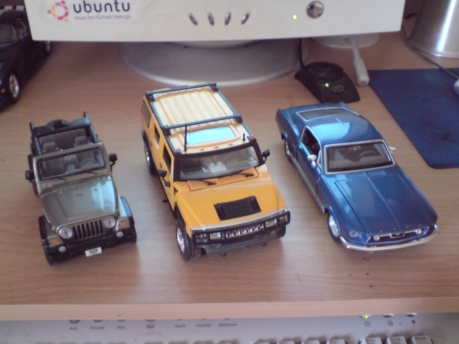 My Armour Models Collection  My Die Cast Cars