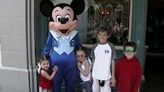 Disney land 08