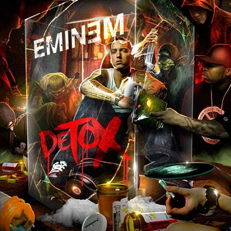 Dr. Dre : Detox album download   Has it Leaked?
