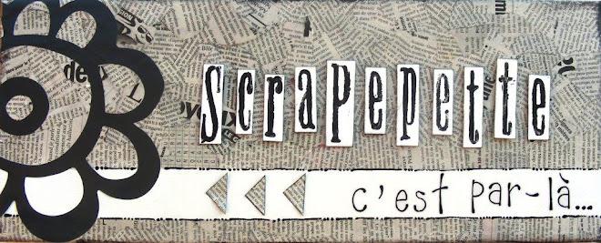 ScraPèpette