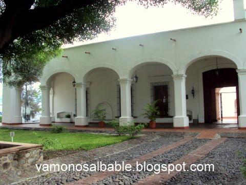hacienda michoacan: