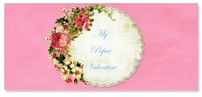 My Paper Valentine
