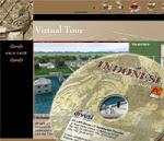 Virtual Taman Sari Jogjakarta
