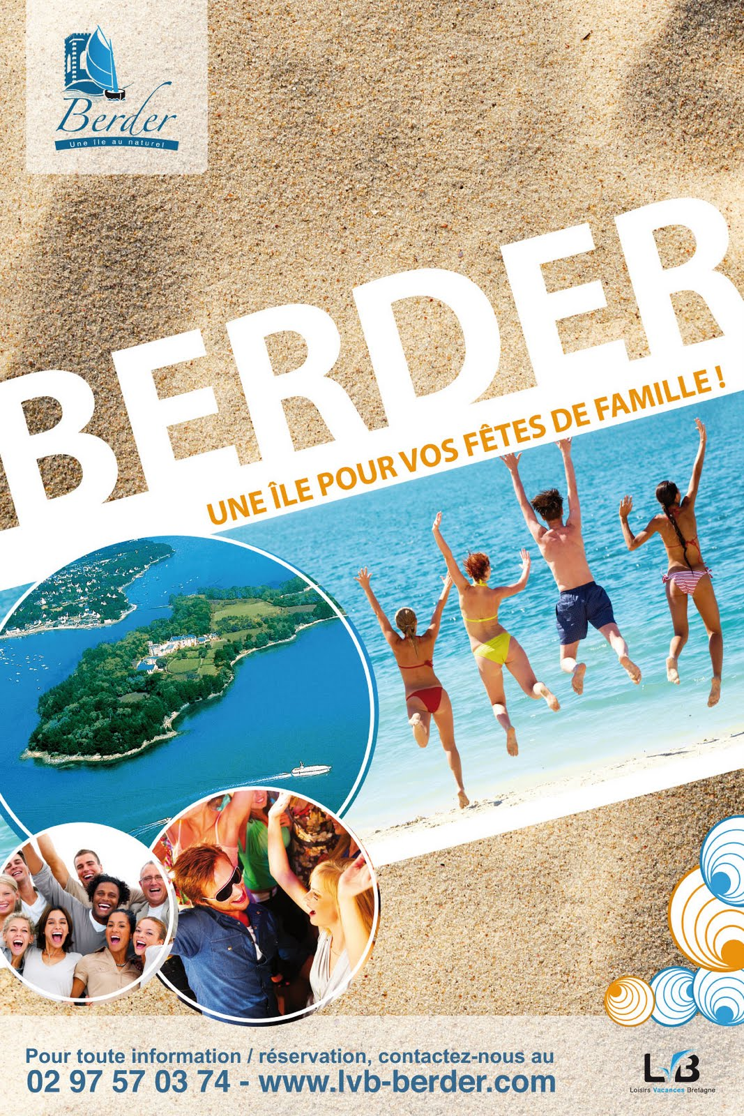 ode u0026 39 graphik  lvb  loisir tourisme bretagne
