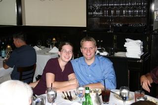 Jenelle and Derek