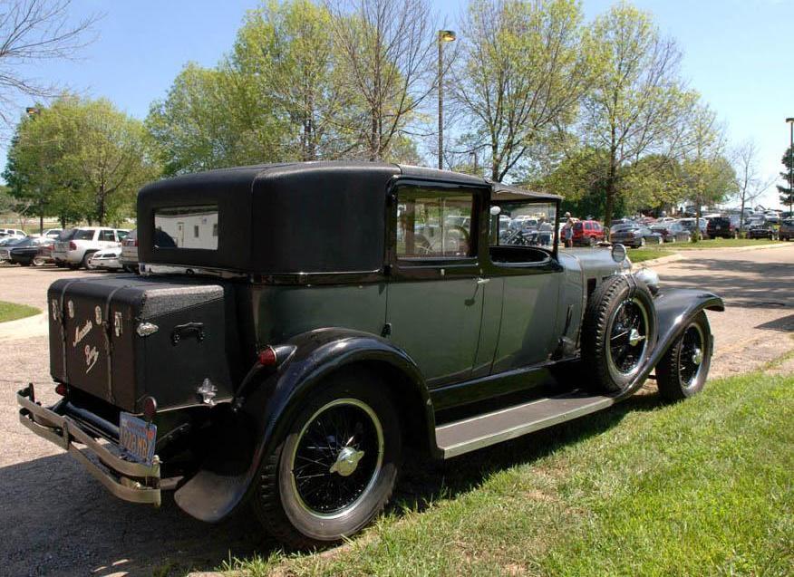 Your old car 1928 mercedes benz 630 k for 1928 mercedes benz
