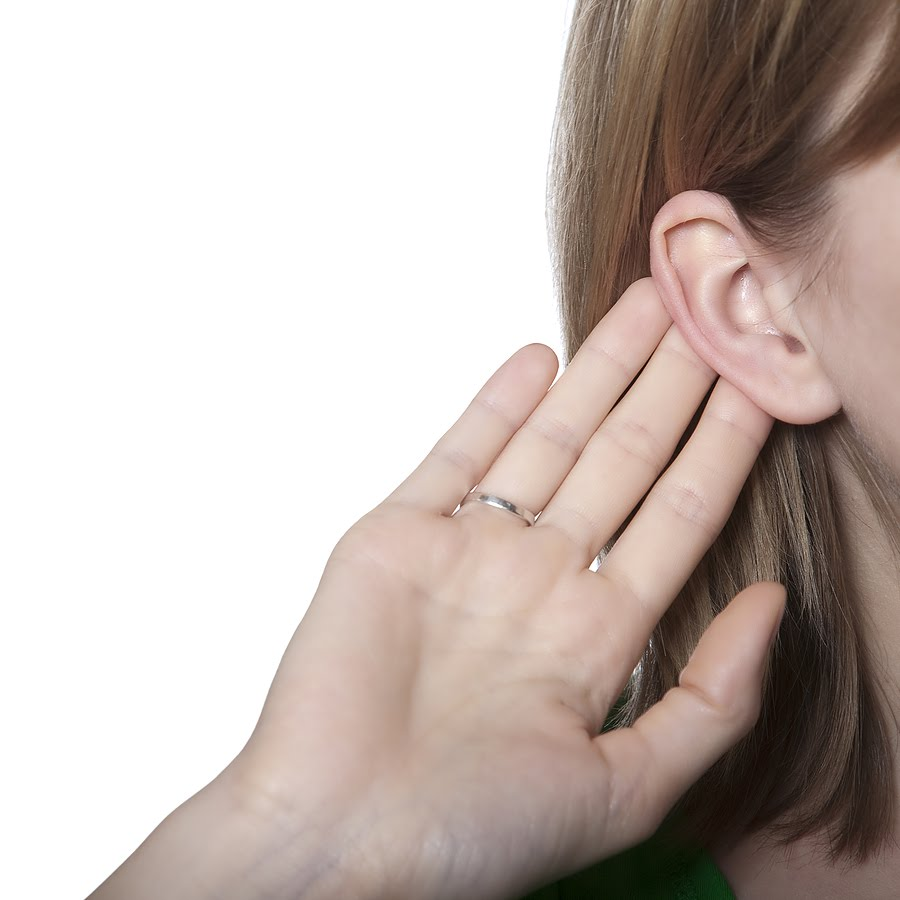 bigstock Listening To Gossip 5535618 Video quality: 22 ...