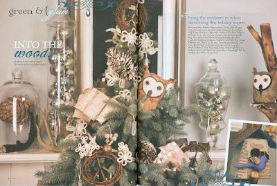 Bricolage boho new magazine for Magazine bricolage decoration